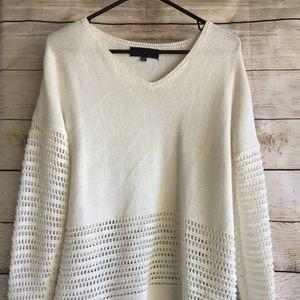 Jones New York Sweater (XL)